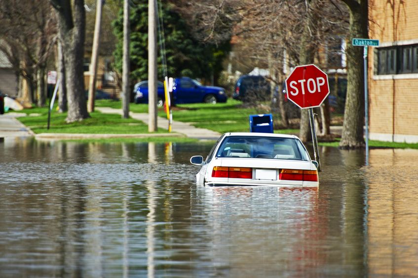 Wausau, WI. Flood Insurance