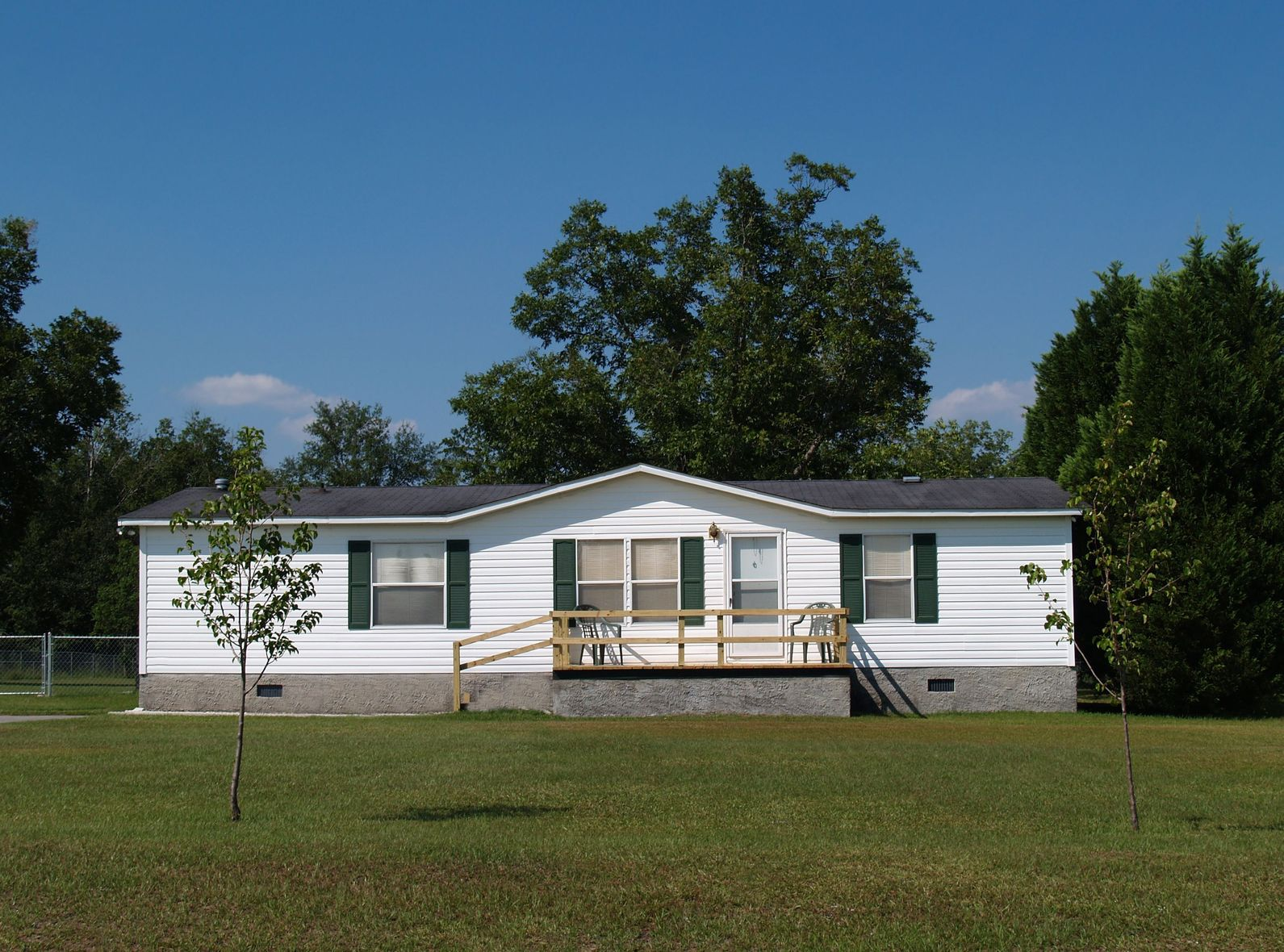 Wausau, WI. Mobile Home Insurance