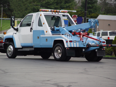 Wausau, WI. Tow Truck Insurance
